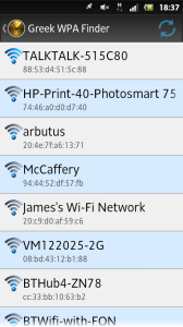 greek wpa finder wifi android hack