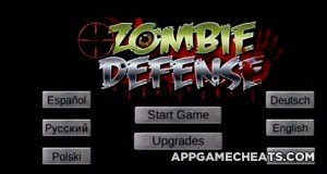 Zombie Defense Hack for No Ads Unlock  21