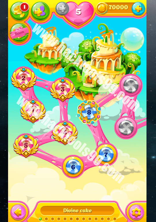 Candy Kingdom 2 Hack Working Proof