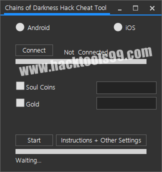 Chains of Darkness Hack Tool