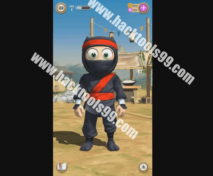 Clumsy Ninja Hack Working Proof