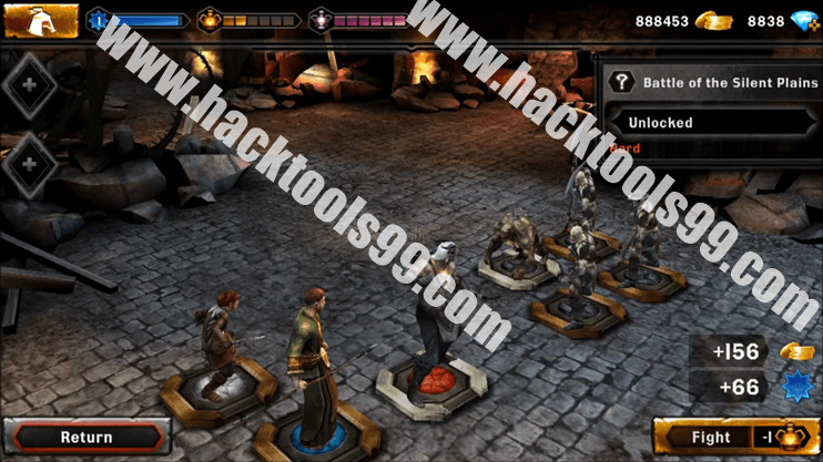 Heroes of Dragon Age Hack Working Proof