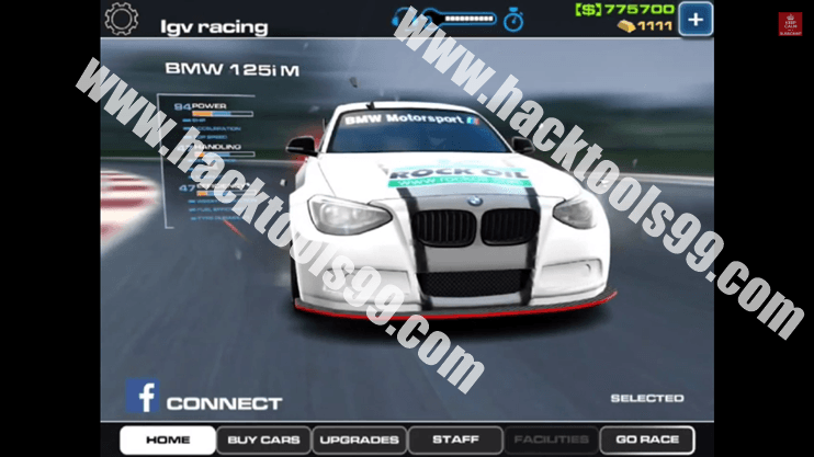 Race Team Manager Hack Cash Unlimited Gold, Android/iOS 2