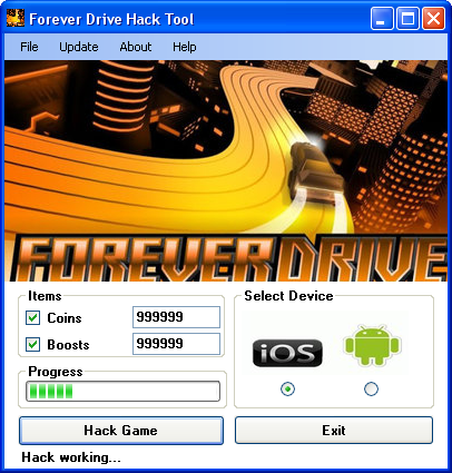 forever drive hack tool download Forever Drive Hack Tool Download