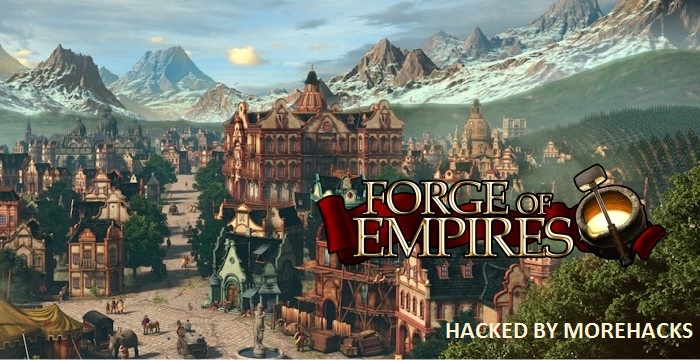 Forge of Empires Cheats Generator
