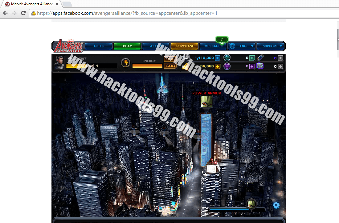 Marvel Avengers Alliance Hack Cheat Tool Silver Unlimited Gold, Android/iOS 121