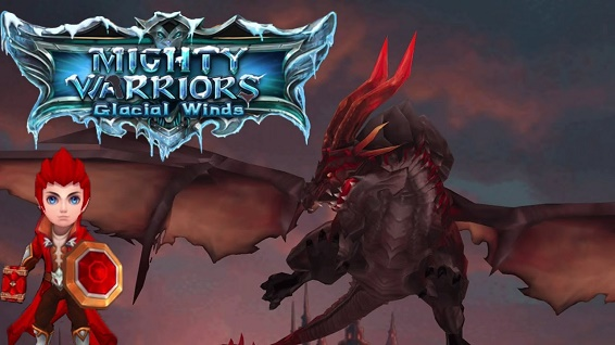 Mighty Warriors Glacial Winds Hack Android iOS