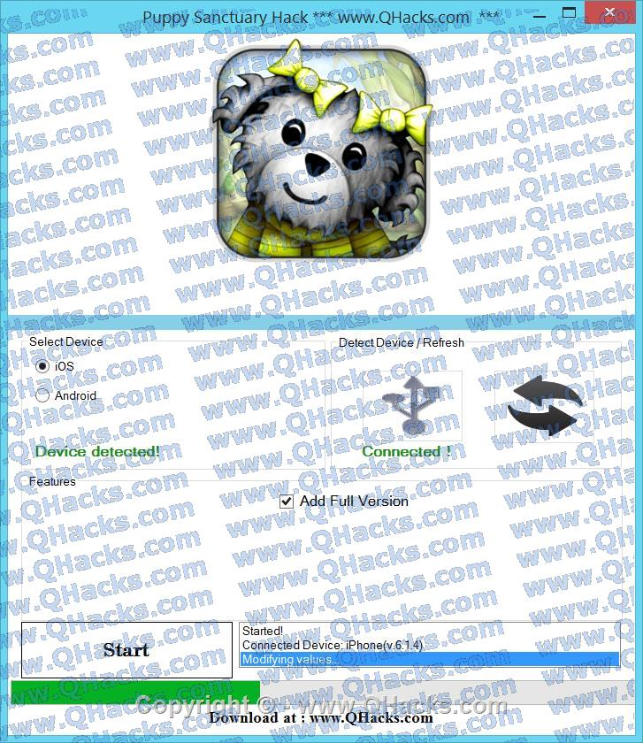 Puppy Sanctuary Hack Cheats and Tricks Add Full Version