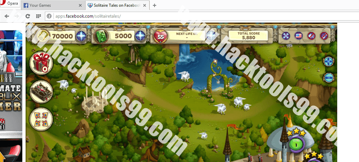 Solitaire Tales Hack Coins, Unlimited Cash, Unlimited Lives 4