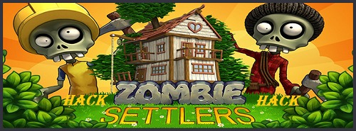 Zombie Settlers Cheats Hack Tool