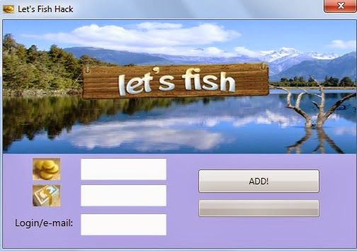 Lets Fish Always Catch Ultimate Hack