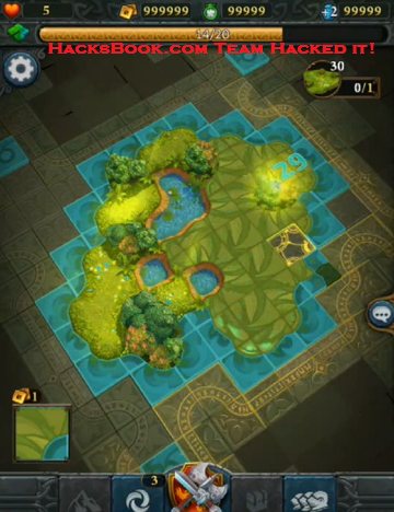 etherlords hack androidios 20141 Etherlords Hack (Android/iOS) 2014