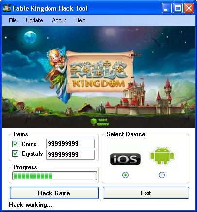 fable kingdom hack tool download Fable Kingdom Hack Tool Download