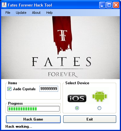 fates forever hack tool download Fates Forever Hack Tool Download