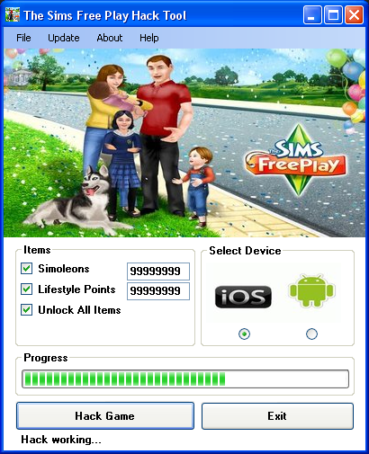 the sims free play hack tool download The Sims Free Play Hack Tool Download