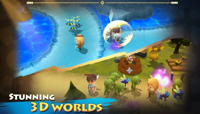 beast quest ultimate heroes cheat codes for android  ios
