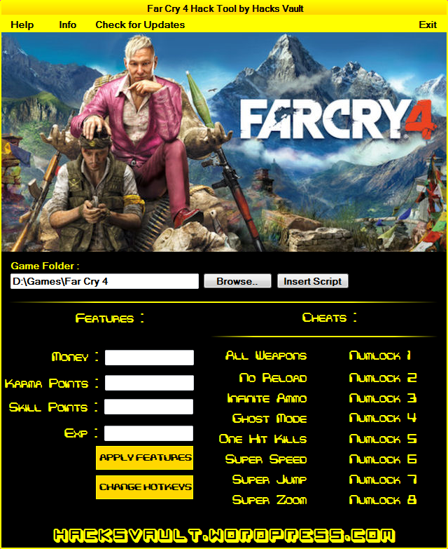Far Cry 4 Android Hack Full121