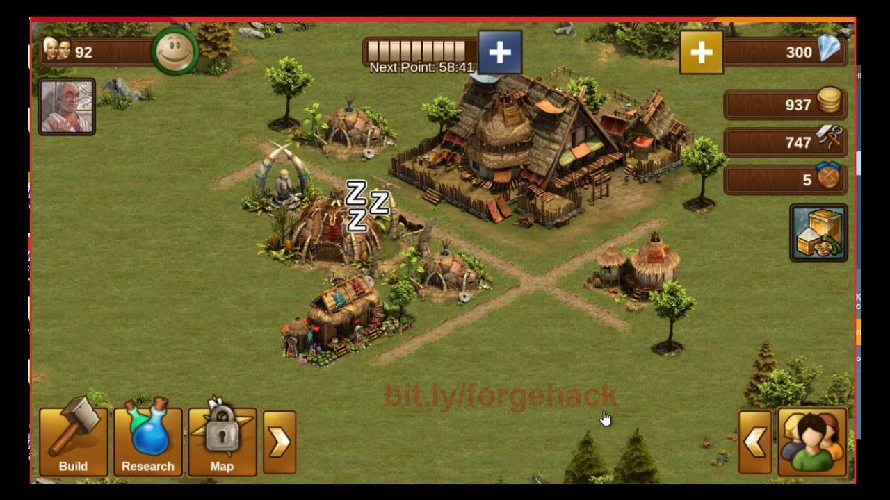 Forge of Empires Hack – Free Diamonds, Coins and Supplies