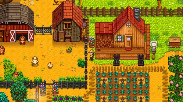 Stardew Valley Apk Download Full Stardew Valley is where you can appreciate the ranch life however essentially. That does not remove any soul of the game.