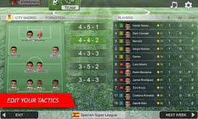 Mobile Soccer League Hack (MOD, Unlocked) Apk Mobile Soccer League –A preferred and entertaining arcadesoccerrecreation within the type ofsports activitiesvideo games – Soccer is from the RasuVideo gamesgaming studio forAndroid, launched without cost on Google Play and has been downloaded by round 10 million occasions by now to Android customers all over the world. And to your request, our family members have determined to introduce our latest model along with your attendance and rejoice!By putting in the Mobile Soccer League in your Android pill or Android, you'll have an attention-grabbing two-dimensional or three-dimensional soccer recreation of your alternative, mechanically management gamers and groups and actual gamers in which you'll be able to play two Benefit from the prompt recreation mode and the league!All of the Spanish leagues, UK Premier League, Italian Premier League, Bundesliga (German League), Premier League and Turkish Tremendous League can be found within the Mobile Soccer League!Two completely different modes of management assist you to steer the gamers and expertise an thrilling soccer recreation within the Mobile Soccer League!In case you're a fan of Android soccer and sports activities video games, which along with the tiny quantity has been properly designed and made, it should undoubtedly appeal to your consideration to the Mobile Soccer League.