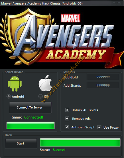 MARVEL Avengers Academy Cheats Top 6 Tips and Strategies