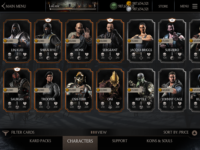 Mortal Kombat X Cheats Top 8 Tips to Get You Started