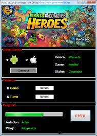 Plants vs. Zombies Heroes Cheats Top 7 Tips and Tricks
