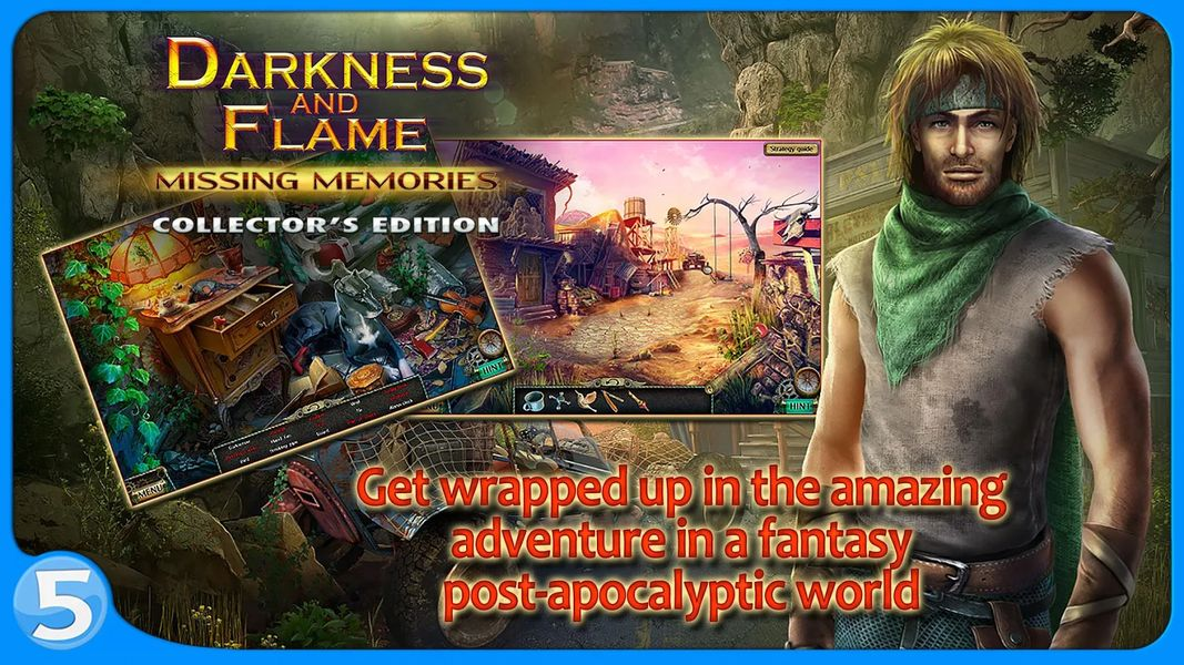 Darkness and Flame 2 Mod APK