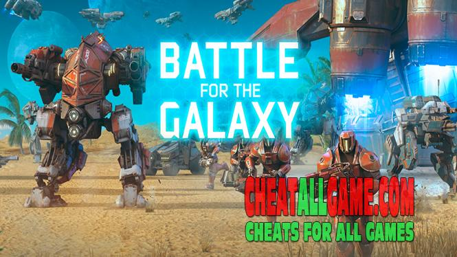 Battle For The Galaxy Hack 2019, The Best Hack Tool To Get Free Crystals