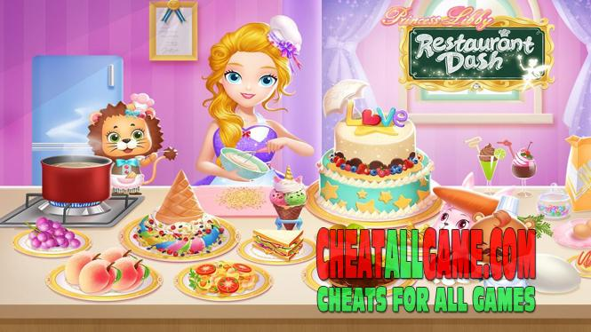 Restaurant Dash Hack 2019, The Best Hack Tool To Get Free Coins