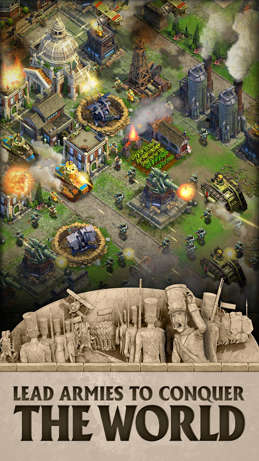 DomiNations 1
