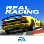 Real Racing 3 v7.6.0 (MOD, Gold/Money)