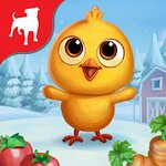 FarmVille 2 Country Escape v14.3.5072 (MOD, Unlimited Keys)