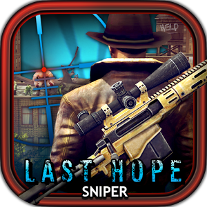 MOD Last Hope Sniper Infinite Silver Coins - Zombie War (Unreleased) - VER.1.0