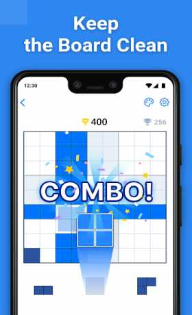 BlockuDoku – Block Puzzle Game Apk + Mod (Unlocked/ Adfree) for Android
