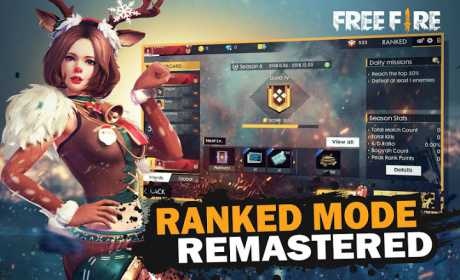 Garena Free Fire Full Apk + Mod Auto Aim,Fire,.. + Data for Android