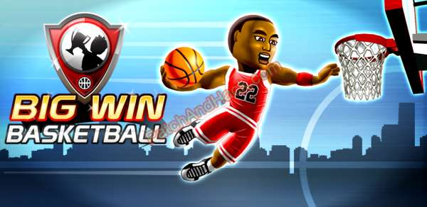 BIG WIN Basketball Patch and Cheats money