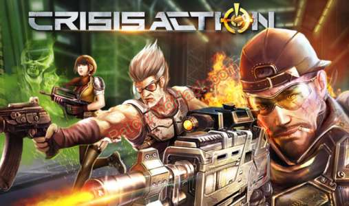 Crisis Action Patch and Cheats crystals,diamonds