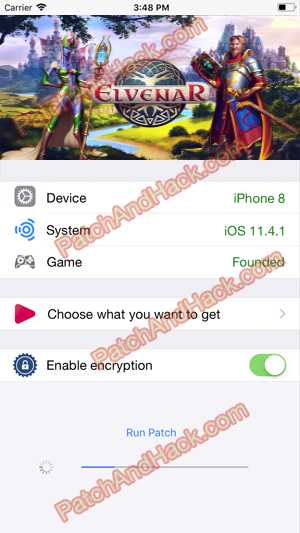Elvenar Hack - patch and cheats for Money and other stuff on Anroid and iOS