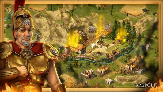 Grepolis Patch and Cheats money, gold