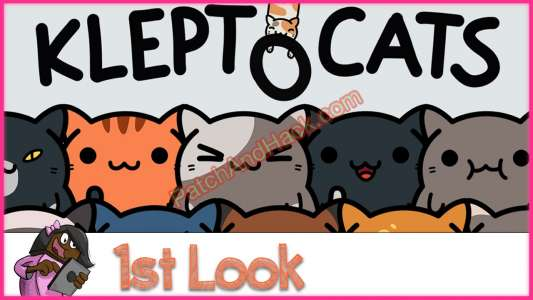 KleptoCats Patch and Cheats money
