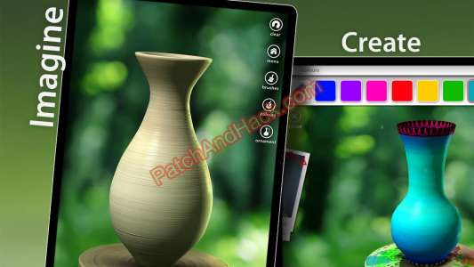 Let's Create Pottery Patch and Cheats money