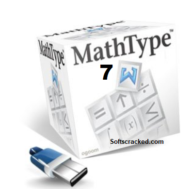 MathType 7 Crack Full Version License Key + Activation Code
