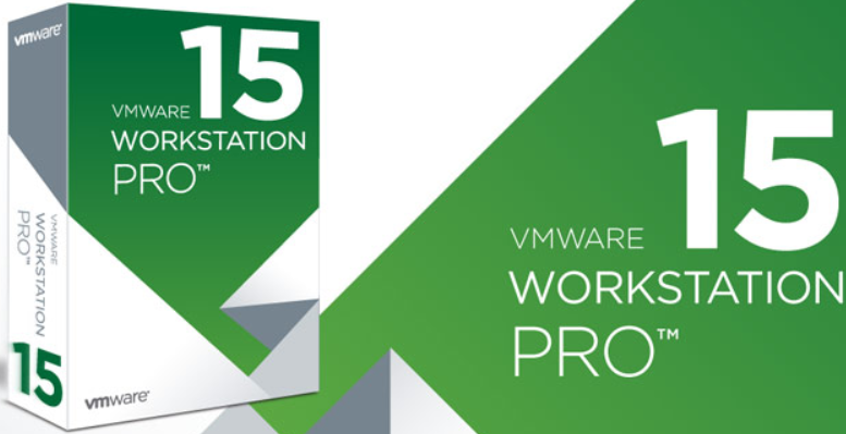 VMware Workstation Pro 15 Crack Keygen