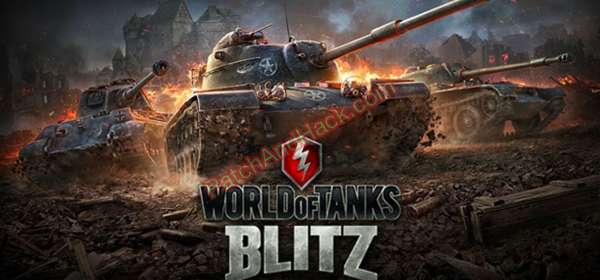 World of Tanks Blitz Patch and Cheats gold, money