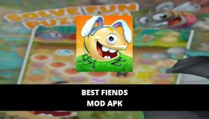Best Fiends Featured Cover