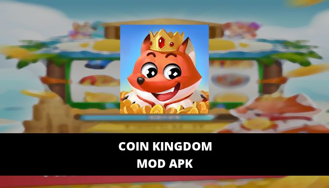 Coin Kingdom Featured Cover
