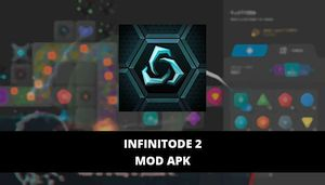 Infinitode 2 Featured Cover