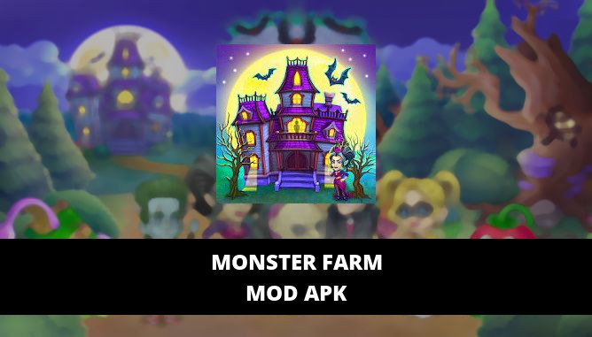 Monster Farm Featured Cover