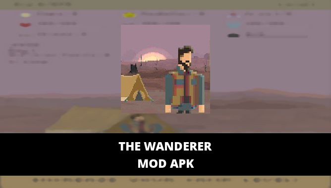 The Wanderer Featured Cover